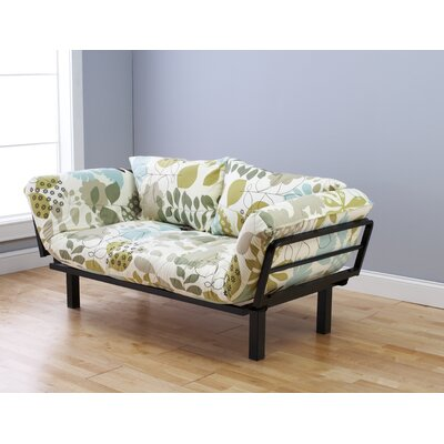 Convertible Futon and Mattress