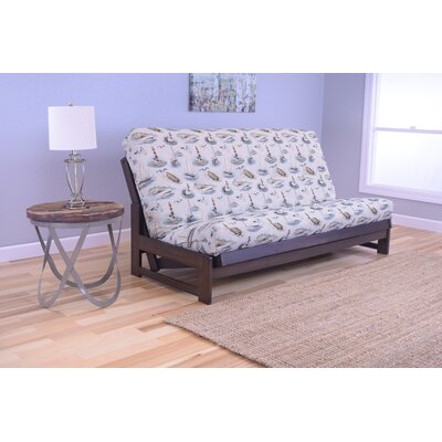 Aspen Futon and Mattress