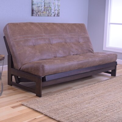Aspen Futon and Mattress Upholstery: Palance Silt