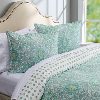 Warren Duvet Set Size: King