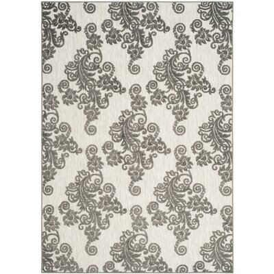 Brandonville Indoor/Outdoor Area Rug Rug Size: 4 x 6