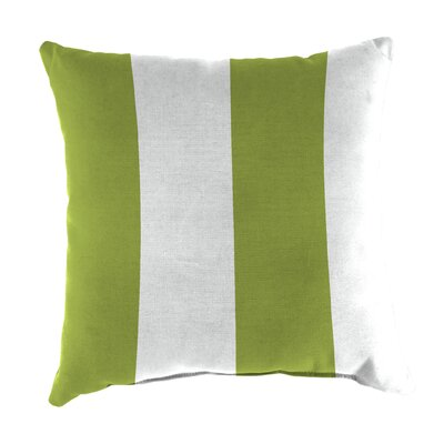 Square Toss Pillow