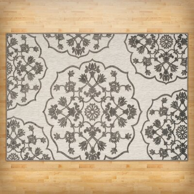 Oakmont Indoor/Outdoor Area Rug Rug Size: Square 67
