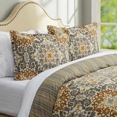 Riverside Comforter Set Size: King