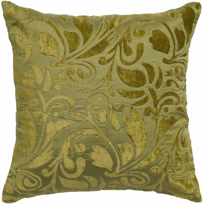 Lasell Sage Throw Pillow