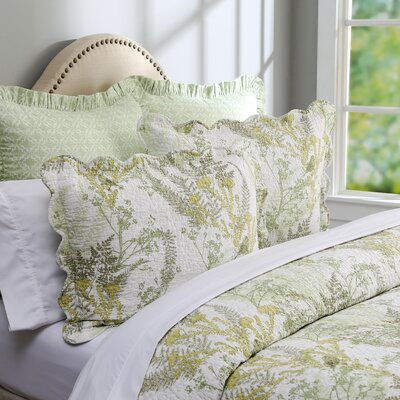 Ambrosia Quilt Size: Queen