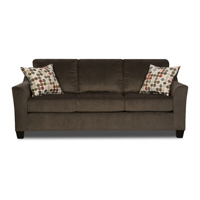 5421-14 Djdfsp Njol THRE1480 Three Posts Simmons Upholstery Brentwood Sofa