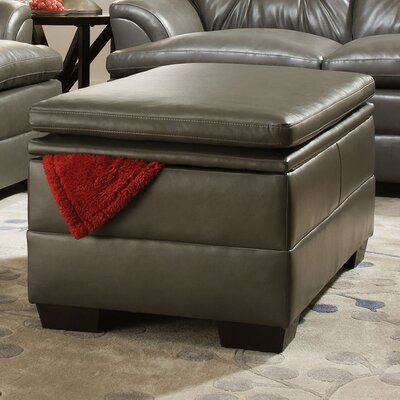 Simmons Upholstery Conlin Ottoman