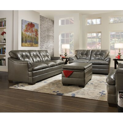 Red Barrel Studio RBRS6338 Conlin Living Room Collection