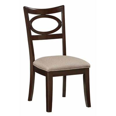 Romane Side Chair (Set of 2)