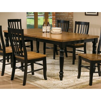 Courtdale 7 Piece Dining Set