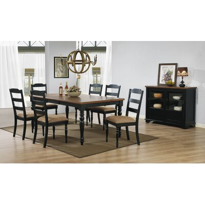 Pineview 7 Piece Dining Set