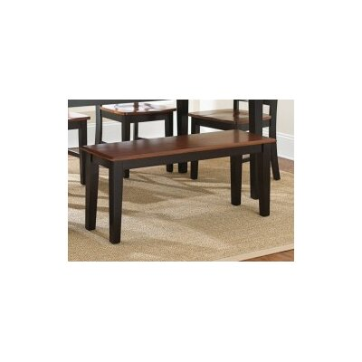 Greenside Wood Dining Bench