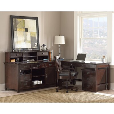 Dorsett 5-Piece Office Suite Product Image 21