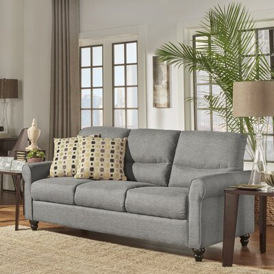 THRE2469 25718570 THRE2469 Three Posts Leavenworth Sofa