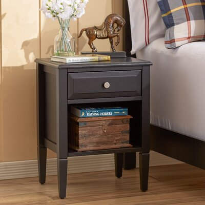 Colebrook 1 Drawer Nightstand