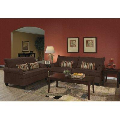 THRE2662 25895153 THRE2662 Three Posts Serta Upholstery Sofa