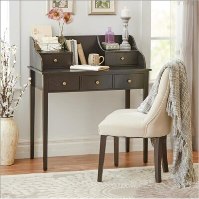 Hadfield Secretary Desk