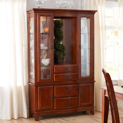 Williamstown China Cabinet