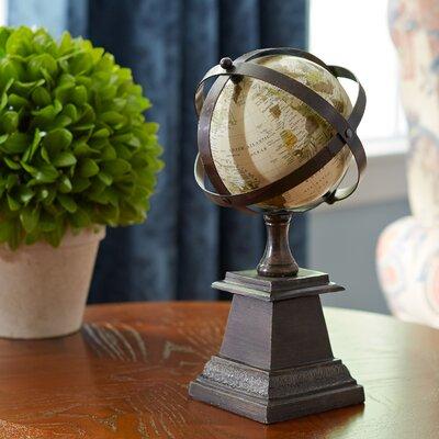 Le Monde Globe Decor