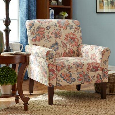 Willrich Arm Chair