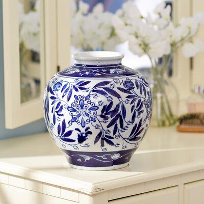 Anson Round Vase