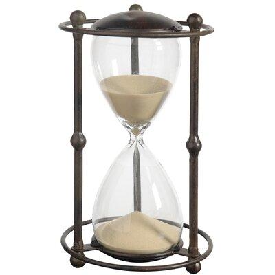 Hourglass Decor
