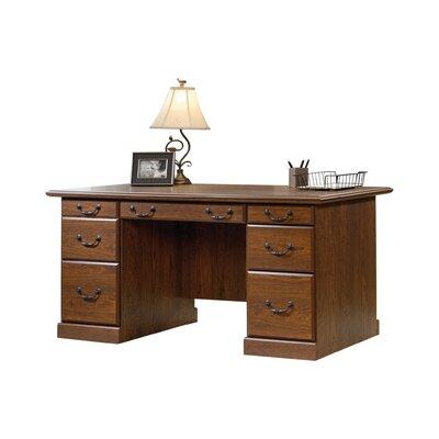 Bauman Executive Desk