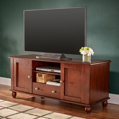 Hemlock TV Stand