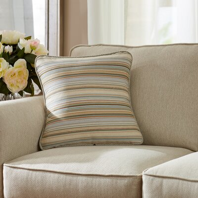 Wyton Cotton Throw Pillow