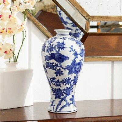 Anson Hourglass Vase