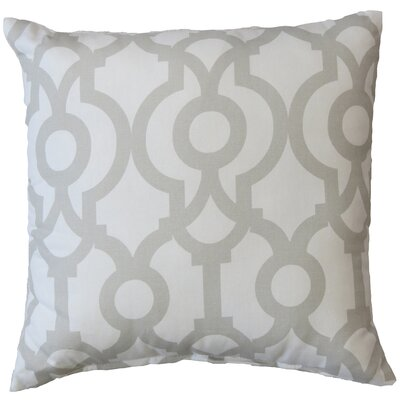 Rebersburg Cotton Throw Pillow