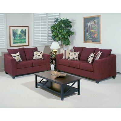 Oppenheim Configurable Living Room Set