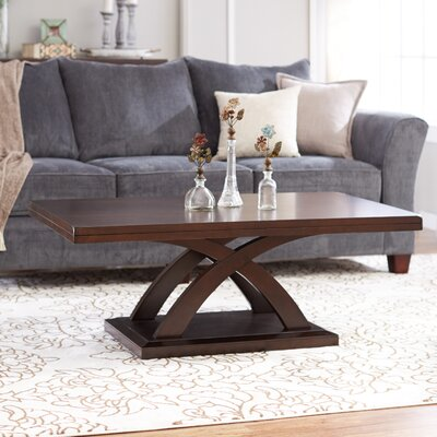 Follansbee Coffee Table