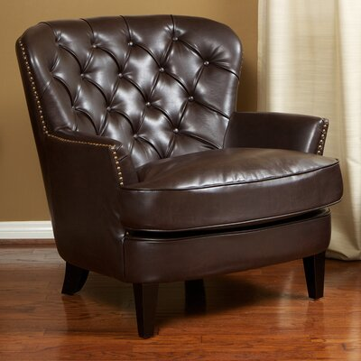 Worthington Club Chair