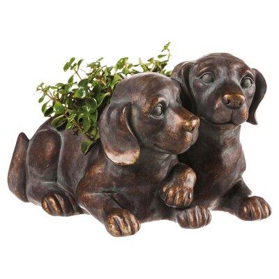 Puppy Planter