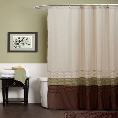 Shelburn Shower Curtain