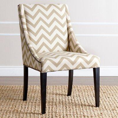 Ellington Side Chair