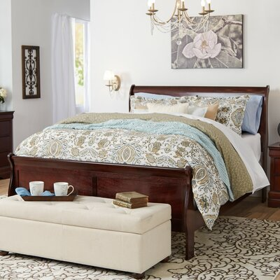 Allington Queen Sleigh Bed