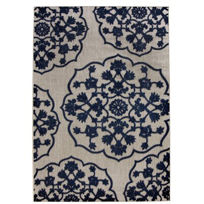 Oakmont Indoor/Outdoor Area Rug Rug Size: 8 x 112
