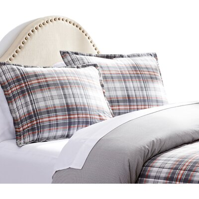 Mercersburg Comforter Set Size: King
