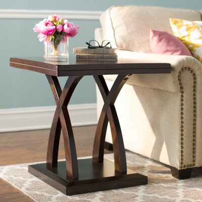 Follansbee End Table
