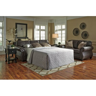 Conesville Living Room Collection