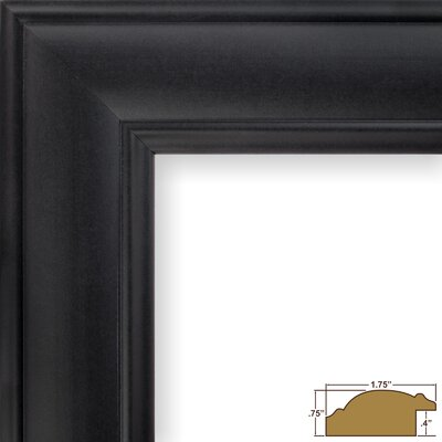 Wood Composite Picture Frame