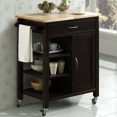 Newfane Theo Kitchen Cart