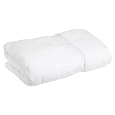 Superior Towel Set Color: White