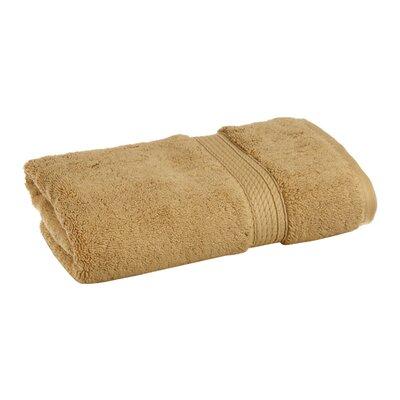 Superior Premium Hand Towel Color: Toast