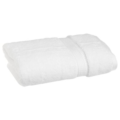 Superior 900 GSM Premium Hand Towel Color: White