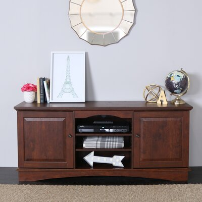 Mailus 57 TV Stand Color: Brown