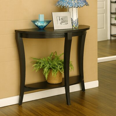 Shandaken Console Table Finish: Cappuccino
